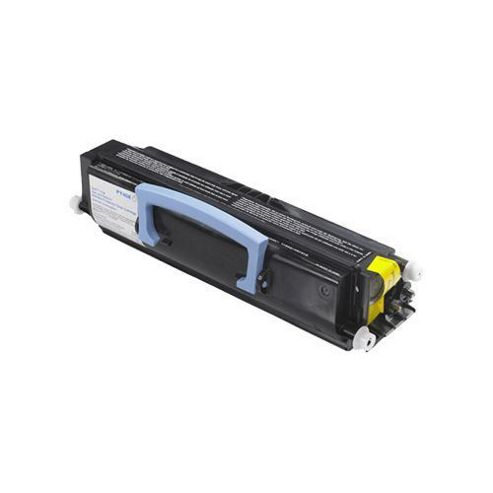 Dell Standard Capacity Black Toner Cartridge (Yield 3,000 Pages) for Dell Laser Printer 1720/1720n