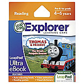 LeapFrog® LeapPad™ Ultra eBook Adventure Builder: Thomas and Friends: The Great Penguin Rescue