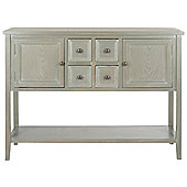 Safavieh Archer Sideboard - Ash Grey