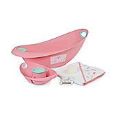 Mothercare Butterfly Fields Bathset