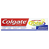 Colgate Total Advanced Whitening Toothpaste 75Ml.