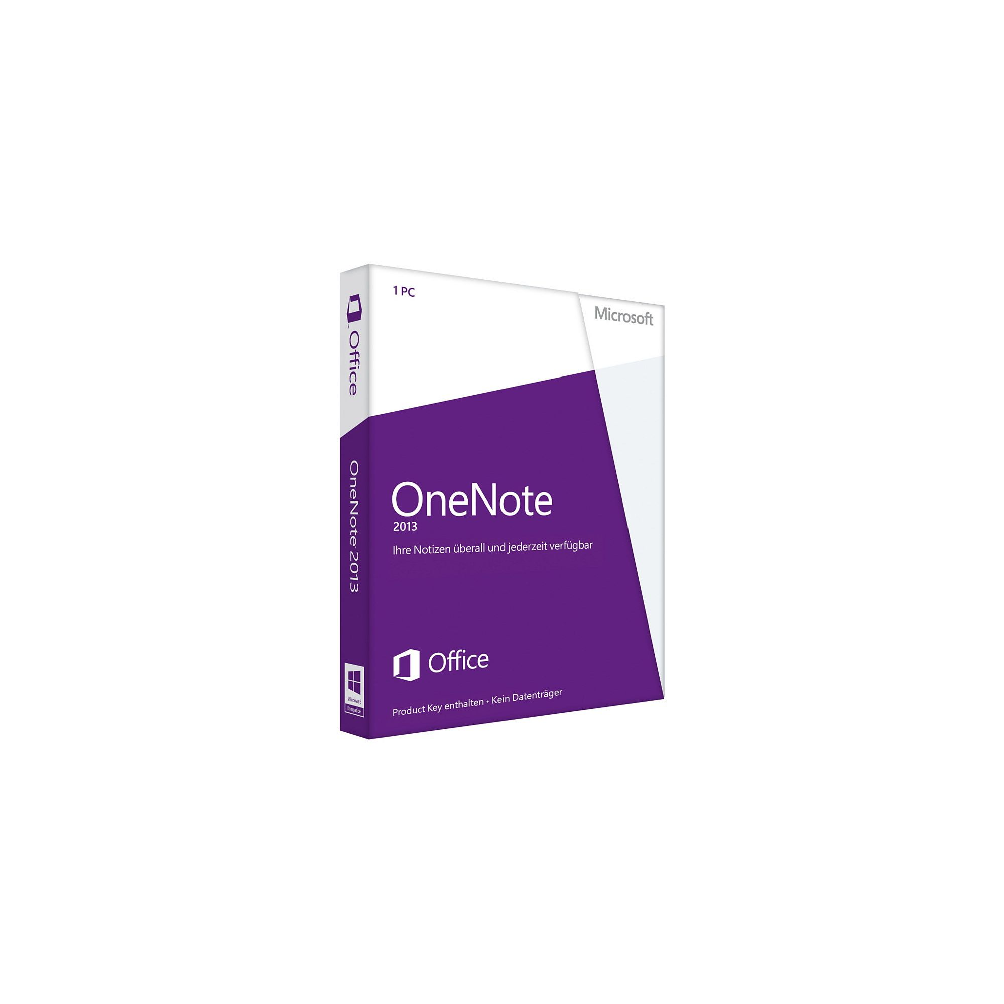 Offerta: Microsoft OneNote 2013 Win32-bit/x64