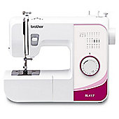 Brother RL417 Sewing Machine