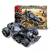 Meccano Gears of War COG Armadillo APC
