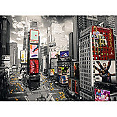 View of Times Square - 500pc Puzzle