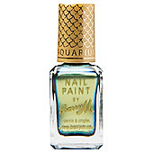 Barry M Aquarium Nail Paint Collection 5 Arabian 10Ml