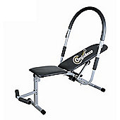 Confidence Ab Master Pro Bench- King Of Ab Exercisers