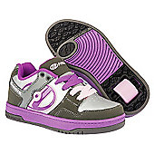 Heelys Flow Skate Shoes - Size - Purple