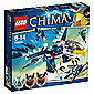 LEGO Legends of Chima Eris Eagle 70003