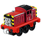 Thomas & Friends TALKING Diecast Salty Engine