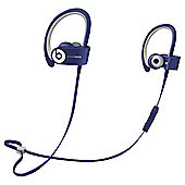 Beats by Dr.Dre Powerbeats 2 Wireless In-Ear Headphones - Blue