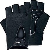 Nike Fundamental II Mens Training Gloves - Black