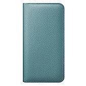 Galaxy Note 3 Mini Purse Blue Lime