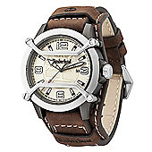 Timberland Maplewood Mens Date Display Watch - 13867JPGYS-14