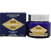 L'Occitane en Provence Immortelle Precious Protection Face Cream 50ml - SPF20