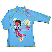 Doc McStuffins UV Shirt 5 to 6 Years