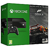 Xbox One Forza 5 Console Bundle