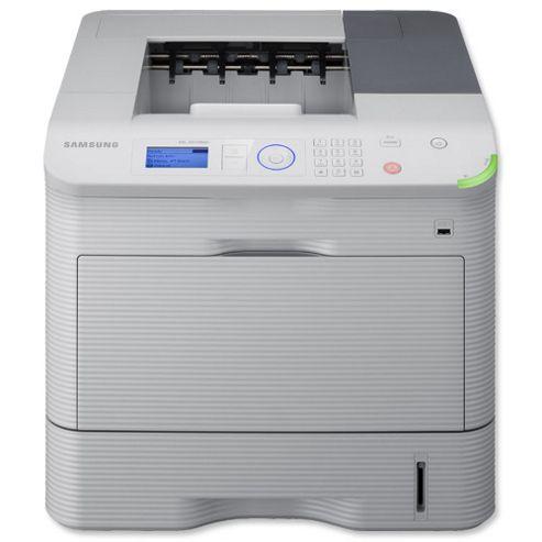 Samsung ML-6510ND Monochrome Laser Printer