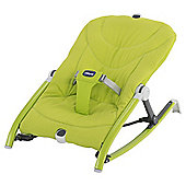 Chicco New Pocket Relax Baby Bouncer, Green