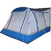 OLPRO Loopo Breeze Campervan (Blue & Grey)