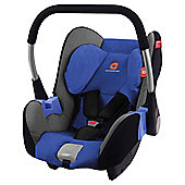 Apramo Gaia Car Seat, Group 0+, Blue