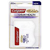 Colgate Total Pro Gum Floss
