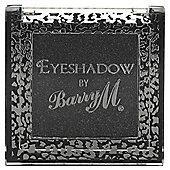 Barry M Pressed Mono Eyeshadow 2 Black