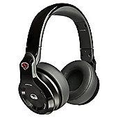 Monster N-Pulse Overhead Headphones Black