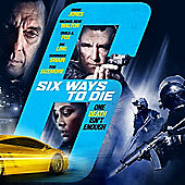 6 Ways to Die DVD