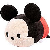 Disney Tsum Tsum Medium Light Up Soft Toy - Mickey Mouse
