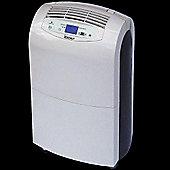 Igenix IG9800 20 Litre Per Day Dehumidifier - White