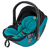 Kiddy Evo-Lunafix Car Seat (Hawaii)