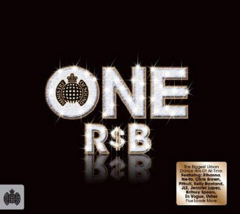Ministry Of Sound: One R&B (3CD)