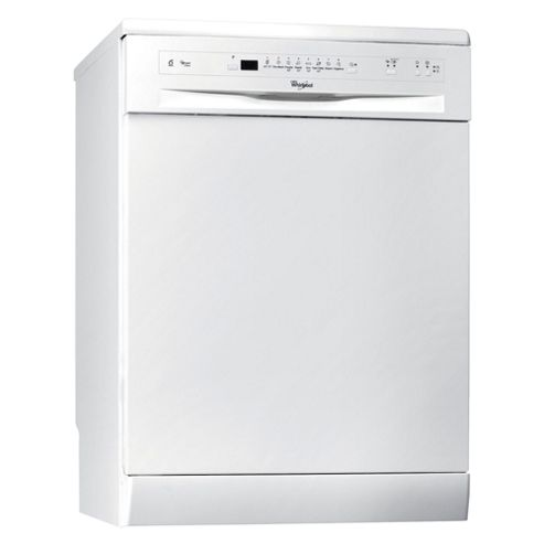 Whirlpool ADP 7652 A+ PC 6S WH 13 Place Dishwasher - White