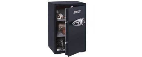 Sentry Security-Safe Home/Office Electronic Lock Safe T6-331