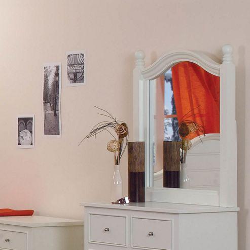 Sweet Dreams Rook Dressing Table Mirror