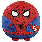 Ty Spider-Man Giant Beanie Ballz