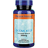 Higher Nature Ocean Kelp 180 Tablets