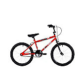 "Ndecent Flier Red 20"" Freestyle Bmx"