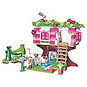 Mega Bloks Hello Kitty Treehouse