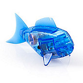 Hexbug Aquabot Robotic Fish - Blue