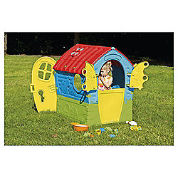 Palplay Mini Playhouse