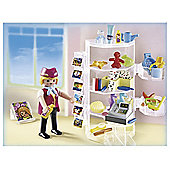 Playmobil Hotel Shop