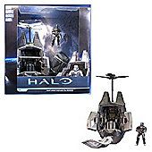 Halo 4 Series 1 Odst Drop Pod