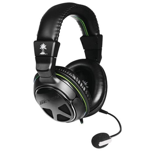 Turtle Beach Xbox One XO7 headset