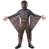 Hiccup - Child Costume 7-8 years