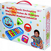 Halilit Toddler Music Orchestra Gift Set