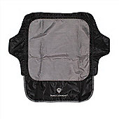 Prince Lionheart SeatNEAT - chair protector - black & grey