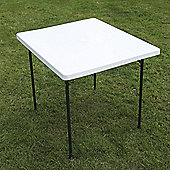 Swift Garden Furniture House Range Malibu Folding Camping Table