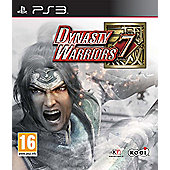 Dynasty Warriors 7 (PS3 )